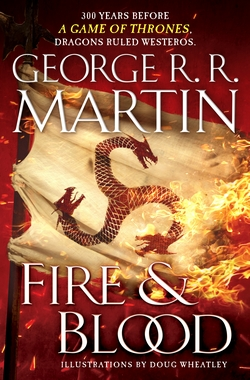 Fire and Blood / ალი და სისხლი
